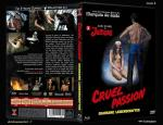Cruel Passion - Cover B - Mediabook - Limited Edition 444