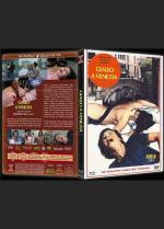 GIALLO A VENEZIA -Cover A - Mediabook - Limited Edition 1500